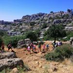 Campamento verano - excursiones